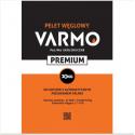 Pelet VARMO PREMIUM węgiel ekogroszek 800kg KURIER